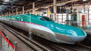 अब अयोध्या से दिल्ली जाना हुआ आसान, दौड़ेगी बुलेट ट्रेन
