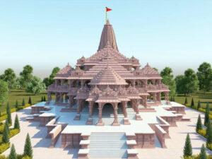 अयोध्या में राम जन्मभूमि परिसर में रामलला के दर्शन करने वाले श्रद्धालुओं को अब रामलला का प्रसाद