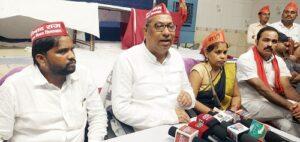 जहां होगा निषाद उसकी बनेगी सरकार : डा. संजय निषाद